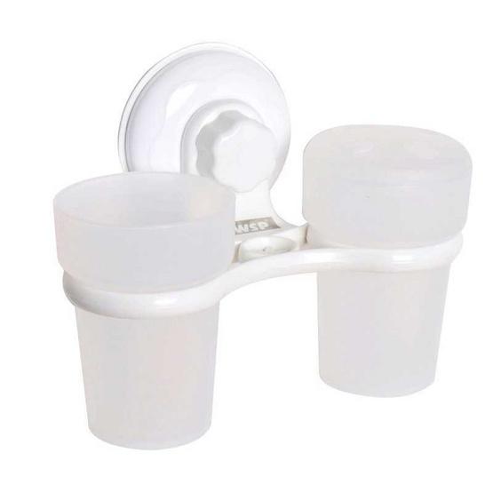 ชุดแก้วน้ำ+ที่ใส่แปรงสีฟัน  BA-2029