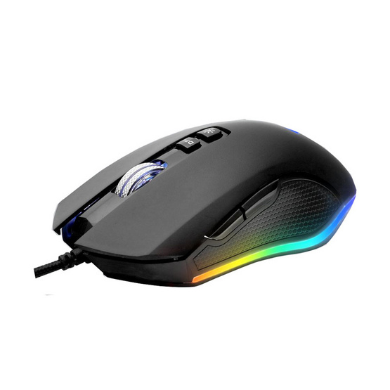 Fantech Gaming Mouse Zeus X5s BLACK