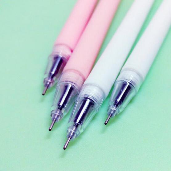 GLORIOUS ปากกาเจล Bean Sprout คละสี คละแบบ (กล่อง 40 ด้าม)