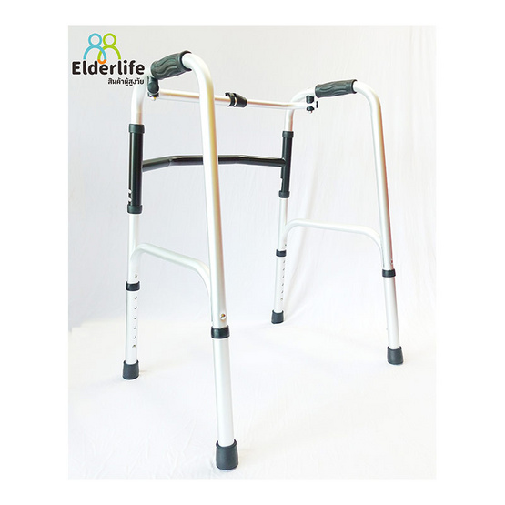 Elderlife อุปกรณ์ช่วยเดิน แบบพับได้ รุ่น HT-007
