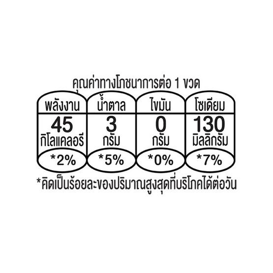บิวติดริ้งค์บิวติท็อกซ์ 360 มล. (ยกลัง 24 ขวด)