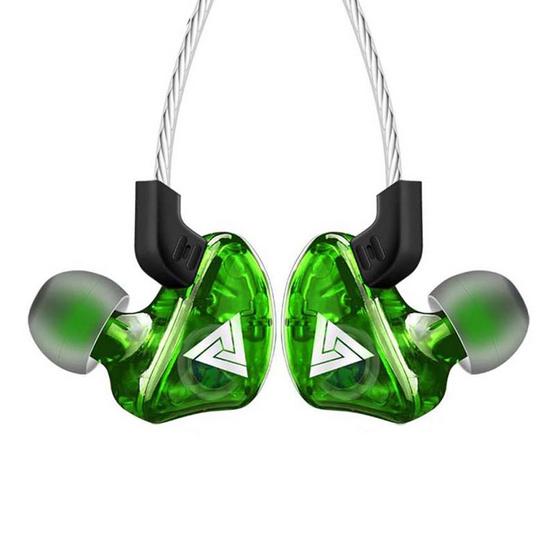 QKZ หูฟังแบบ In-Ear รุ่น CK5