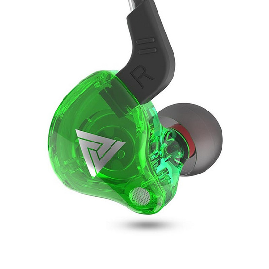 QKZ หูฟังแบบ In-Ear รุ่น AK6