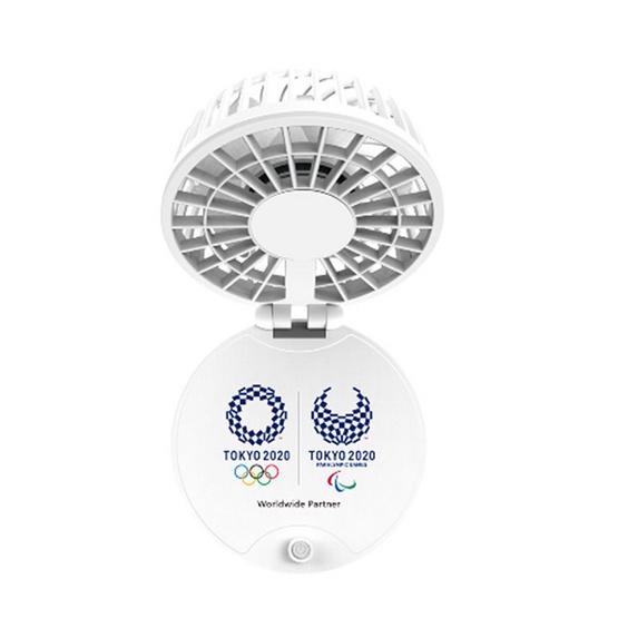 Panasonic พัดลมมือถือ รุ่น Olympic