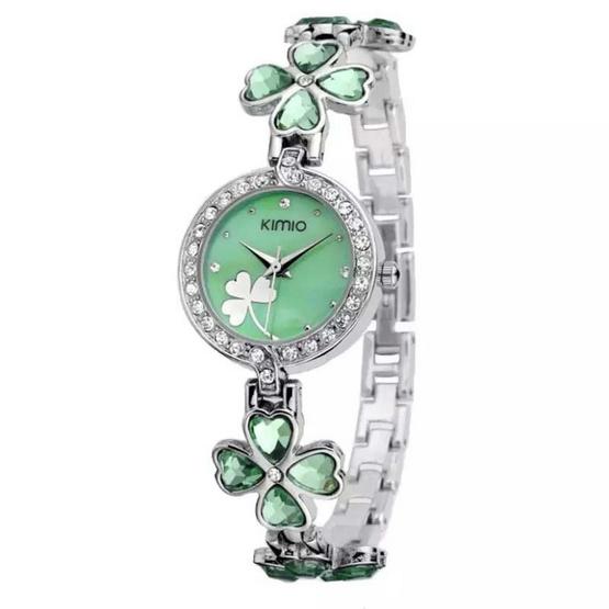 Kimio นาฬิกาข้อมือผู้หญิง รุ่น K456L