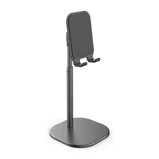 Gms แท่นวางโทรศัพท์ บนโต๊ะ ฐานเหลี่ยม