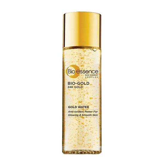 Bio essence เอสเซ้นซ์ Bio-Gold Gold Water 30 มล.