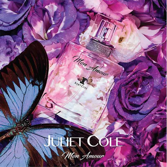 Juliet Cole กลิ่น MON AMOUR 30 มล.