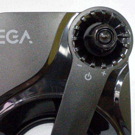 EGA ลำโพงเกม TYPE-S1