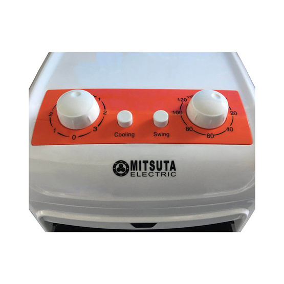 Mitsuta พัดลมไอเย็น ขนาด 4 ลิตร รุ่น MEC70