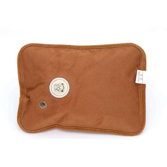 กระเป๋าน้ำร้อน ลายลิงน้อยแก้มแดง