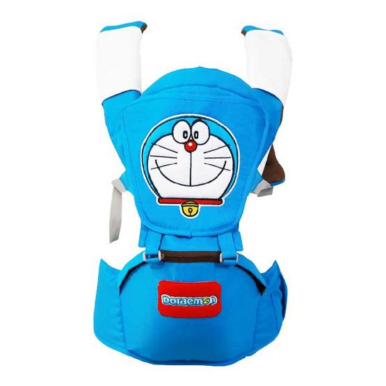 Erin เป้อุ้มเด็กแบบฮิพซีท Doraemon