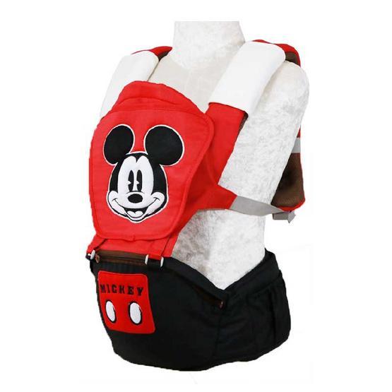 Erin เป้อุ้มเด็กแบบฮิพซีท Mickey