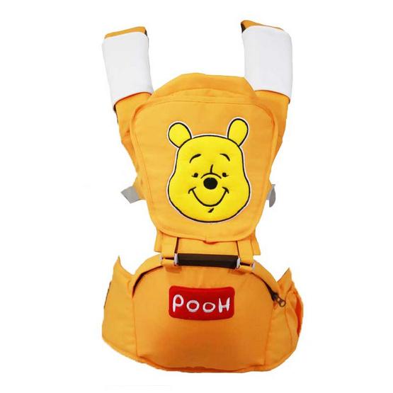 Erin เป้อุ้มเด็กแบบฮิพซีท Pooh