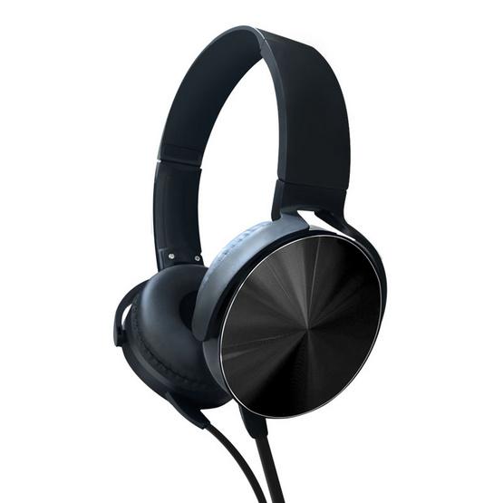 Ninja หูฟังแบบครอบหู รุ่น N450