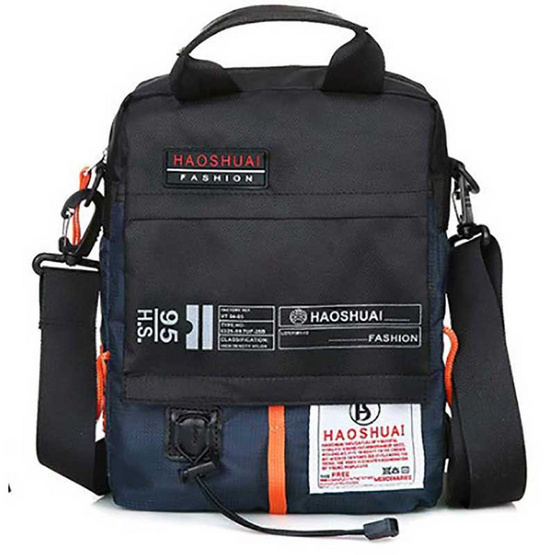 OSAKA รุ่น KA01 สีน้ำเงิน 2 In 1 กระเป๋าสะพายพาดลำตัว