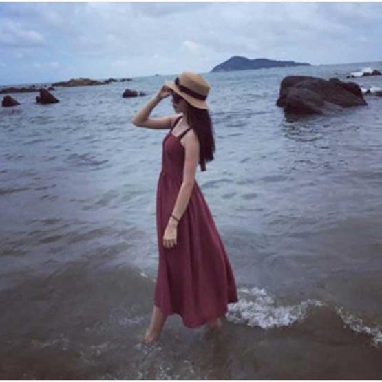 OSAKA รุ่น UP40 หมวกสาน ผู้หญิง