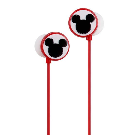 Rizz หูฟัง In-Ear รุ่น DN-REM-201