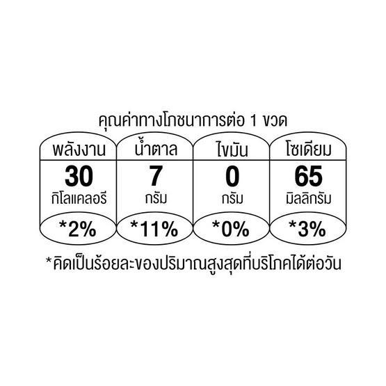 ดับเบิ้ลซี รสส้มและเลม่อน 160 มล. (แพ็ก 10 ขวด)