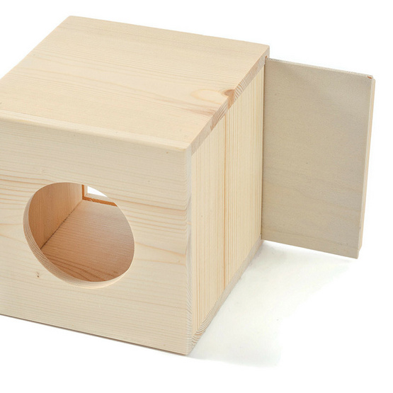 LAKSANABO x กล่องทิชชู่แบบสี่เหลี่ยม