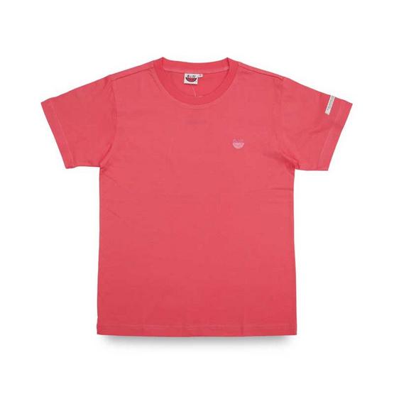 แตงโม เสื้อยืดคอกลมรุ่นออริจินัล สี 16 พันช์