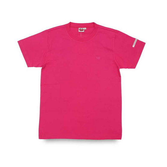 แตงโม เสื้อยืดคอกลมรุ่นออริจินัล สี 22 บานเย็น