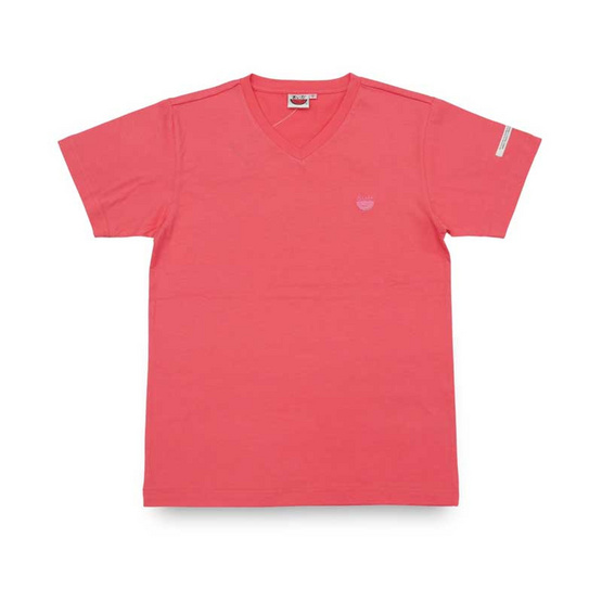 แตงโม เสื้อยืดคอวีรุ่นออริจินัล สี 16 พันช์