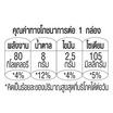 แอนลีนมอฟแม๊กซ์ นม UHT รสจืด 180 มล. (ยกลัง 48 กล่อง)