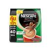 เนสกาแฟ 3in1 เบลนด์แอนด์บรู เอสเปรสโซ่ แพ็ค 40 ซอง