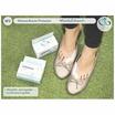 PAYI ซิลิโคนคั่นนิ้วโป้งเท้า ช่วยลดอาการปวดกระดูกโปน 1 คู่ / กล่อง