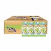 ดีน่า นมถั่วเหลืองUHT ไบโอกาบา สูตรจมูกข้าวญี่ปุ่น 180 มล. (ยกลัง 48 กล่อง)