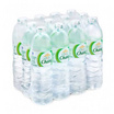 น้ำดื่มช้าง 600 มล.  (แพ็ก 12 ขวด)