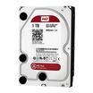 "WD Caviar Red 3.5"" HDD NAS SATA3(6Gb/s) 64MB 5400RPM 1 TB (WD10EFRX)"