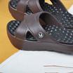 MAGO รุ่น MG777 สีน้ำตาล รองเท้าสุขภาพ