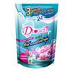 Dtouchน้ำยาซักผ้าผสมปรับผ้านุ่ม 410 มล.