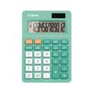 Canon Desktop Calculator รุ่น AS-120V II Paris Green